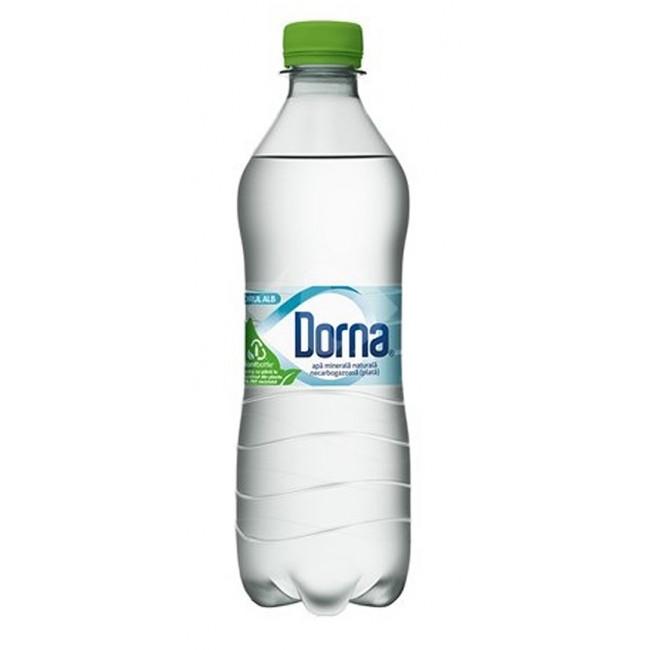 Buborékmentes víz 500 ml