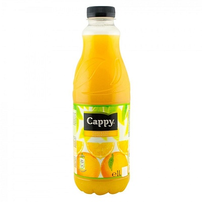 Cappy Orange 330 ml
