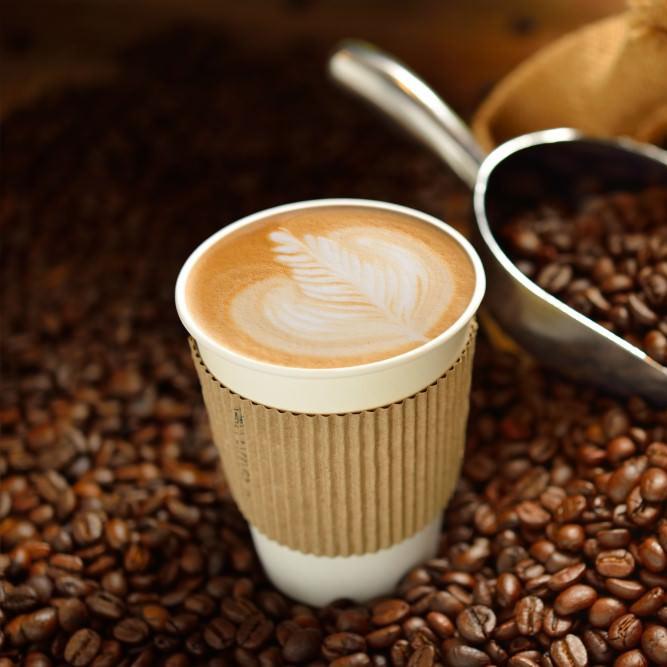 Finom kávé