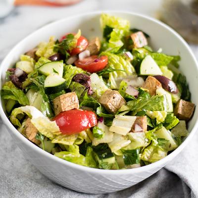 Wrap Foods Veggie
